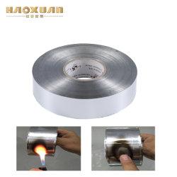 China Metalised Alumínio Isolamento Foil Poliéster fita Mylar
