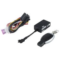 Mini MOTO MOTOCICLETA GPS de rastreo y antirrobo GPS Tracker311c con el motor en función de corte