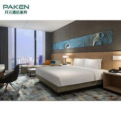 Fabricante de muebles de lujo hecho personalizado muebles Hotel Suite