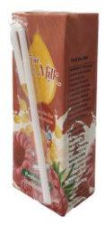 250 ml de jugo de soja con sabor lichi