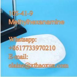 고품질 Dmha 분말/1, 3 - Stock에서 Dimethylamylamine HCl/Methylhexanamine CAS 105-41-9