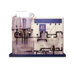 水平な測定のトレーナーの職業訓練装置のMechatronicsの実験装置
