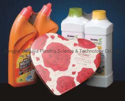 Los productos de limpieza embalaje exterior envoltura retráctil poliolefina Film