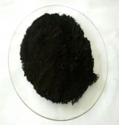 (D'oxyde cuivrique CuO) 99 % Oxyde de cuivre (II) CAS 1317-38-0