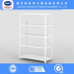 Rack per magazzino professionale - laminato metallico a freddo - angolo Scaffalatura in acciaio