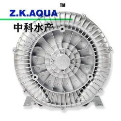 Aplicación de la alta calidad Ventilador de Multi-Scene para mejorar la tasa de supervivencia de los peces, aumentar el oxígeno y agregar el ventilador de oxígeno