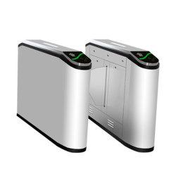Sistema de Control de acceso de huella digital tapa automática Puerta barrera