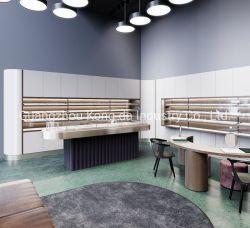High-end роскошь ювелирный магазин мебели дизайн Showcase украшения дисплея