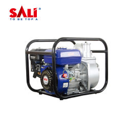 Sali Wp80 7.0HP Valor de potência de 3 polegadas de Esgoto Gasolina Mini-Bomba de Água