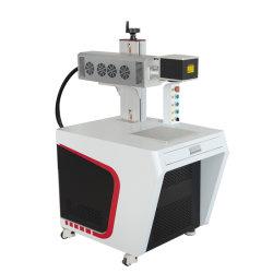 CNC de Draagbare Davi Synrad Coherente 30W 55W 60W Optische Laser Galvo die van Co2 de Scherpe Machine van de Gravure voor Houten Leer merken Acryl