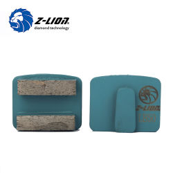 Piso de concreto de Diamante de metal de ferramentas abrasivas de moagem de pedra mármore//polimento de granito