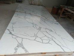 Mv103カラフル な人工石はあらゆる種類の countertop のために vedined 石を