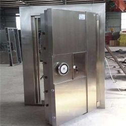 Настраиваемые готовой стальной безопасного сейфа для безопасности решительно двери дверь процедурной