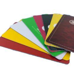 Ticket CIPURSE 4déplacer la carte carte RFID programmables pour les transports publics