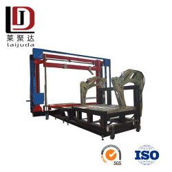 Ajustable y sierra de banda multiángulo para el corte de tubos (C1200)
