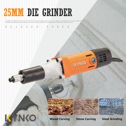 전기 710W/25mm Kynko 전력 공구는 정지한다 분쇄기 (6422)를