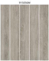 Высокое качество 150X900 деревом фарфора плиткой полом плиткой из дерева с нетерпением плитки