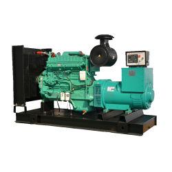 자동 디젤 발전기 AC 3상 개방 유형 1,125kVA 전기