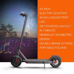 Nouvelle mise à jour de la conception pliable portable Gamme longue distance 250W 1 : 1 Xiaomi Mi Scooter électrique E-scooter M365