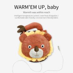 Verwarmingstoestel van de Hand van de Muis USB van de persoonlijke Zorg het Leuke Navulbare