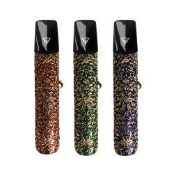Mods de Vape varillas Vape E-cigarrillo Vape Kit Kit de inicio E-cigarrillo Puff Bar vaporizador Atomizer dispositivo pod cigarrillo electrónico