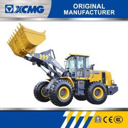 Machines du génie de la direction de glissement XCMG LW500FN chargeuse à roues de 5 tonnes