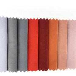 Black-out Upholystery Tejido de poliéster textil/ Sofá silla telas estampadas