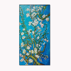 Wall Art stampe moderne tela Canvas Art dipinto a mano a olio
