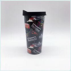 De PP Grau Alimentício Eco-Friendly caneca de plástico (SH-PM09)