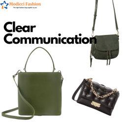 고급 채식 가죽 버킷 숄더 디자이너 패션 여성용 핸드백 긴 스트랩 ODM 제조업체 OEM 수출업체 도매점