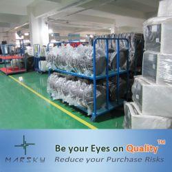 Inspection Service du fournisseur de service de vérification