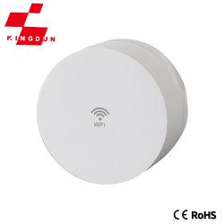 無線警報システム安全ガス検出器セキュリティ Kingdun WiFi システム