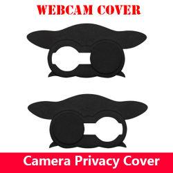 هاتف بالجملة كمبيوتر لوحي كاميرا ويب غلاف مع شعار مخصص عالي غطاء كاميرا ويب للحماية غطاء كاميرا ويب للهدايا الترويجية