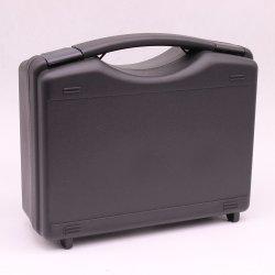 Cassa di strumento resistente a tenuta d'acqua di plastica della valigia/acqua dei pp