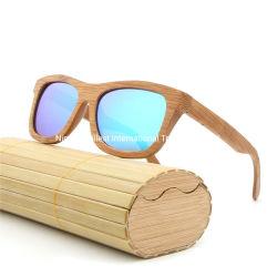 Best verkopende Pure Bamboo Zonnebril van 2020 100% biologisch afbreekbaar