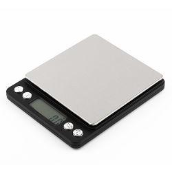 5kg Tik Tok populäre elektronische Pocket Ausgleich-Digital-Küche-wiegende Schuppe