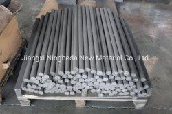 Graphitkohlenstoff Rod für Industrieofen-Hochtemperatur-Behandlung