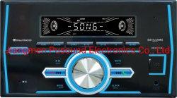 2 DIN Universal Car Audio auto-rádio com leitor de MP3 FM/USB/BT