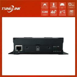 LPR Smart 5g GPS móvel DVR 1080P TF 1t armazenamento local vigilância de camiões monitorização remota de plataforma H. 265264 4CH 4G Mini Car School Bus vehicle Wireless Mdvr