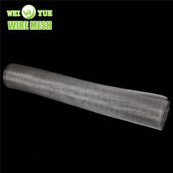 302/304/316/316L Edelstahl Industriefilter Säure und alkali-beständiger Stahl Drahtgitter Metallgitter Quadratisches Drahtgitter Sicherheitsgitter Metall Netz