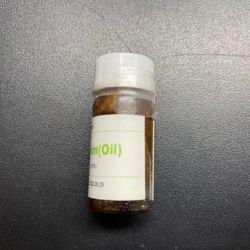 100% من مستخرج حطب البستنة زيت CBD / CBD زيت حنب كانابيديول النفط للبيع