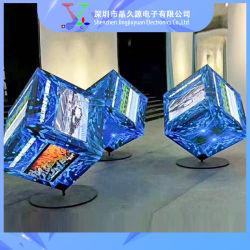 Для использования вне помещений P РП3.91 светодиодный дисплей в аренду светодиодный экран fcc ce RoHS LED производителя в Китае