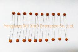 Keramikkondensator 681p 50V 681PF, in elektronischen Schaltungen verwendet
