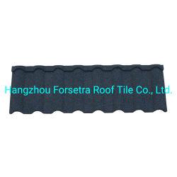 Milano tipo di tetto colorato Prezzo poco costoso materiale da costruzione copertura Piastrelle