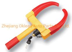 Accesorios de auto bloqueo del cierre de la rueda de Diseño Universal (OKL6959)