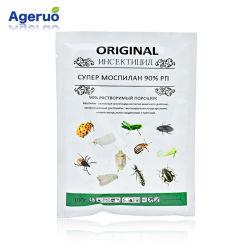 Venda a quente da agroquímica Pesticidas Inseticida Acaricida Acetamipride Produtos 20% Sp 97%TC