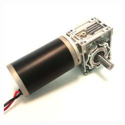 Commerce de gros pinceau 12V DC petit moteur électrique de la pompe hydraulique du moteur