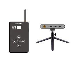 Fio profissional de longa distância do Transmissor de áudio e o sistema do receptor