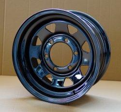 17дюйма говорил модульный Daytona 4X4 напрямик стальных колесных дисков