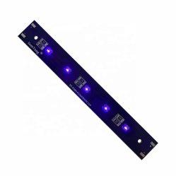 Di abitudine LED del PWB del circuito MCPCB LED del circuito del circuito elettronico LED del PWB mini LED PWB chiaro stampato dell'Assemblea, PANNOCCHIA UV-C del LED, PANNOCCHIA UV, PANNOCCHIA UV LED